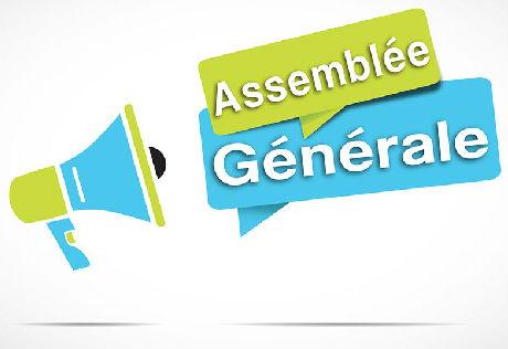 Assemblée Générale de l'école-OGEC-APEL