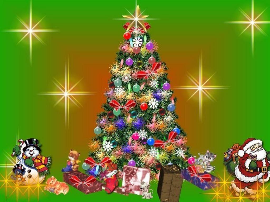 Arbre de Noël de l'école - Salle Émeraude à Chavagnes en Paillers
