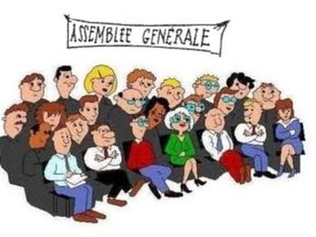 OGEC/APEL - Assemblée Générale de l'école