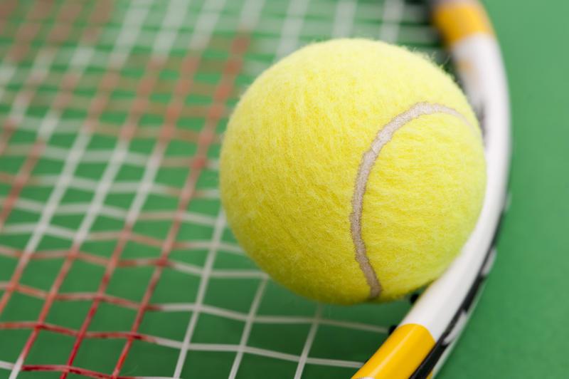 CP au CM2 - Intervention tennis